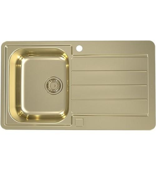 Кухонная мойка Alveus Monarch Line 20 Gold 1068988