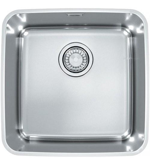 Кухонная мойка Alveus Luno 30 Нержавеющая сталь матовая 1129251