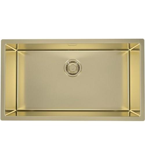 Кухонная мойка Alveus Monarch Quadrix 60 Gold 1117478