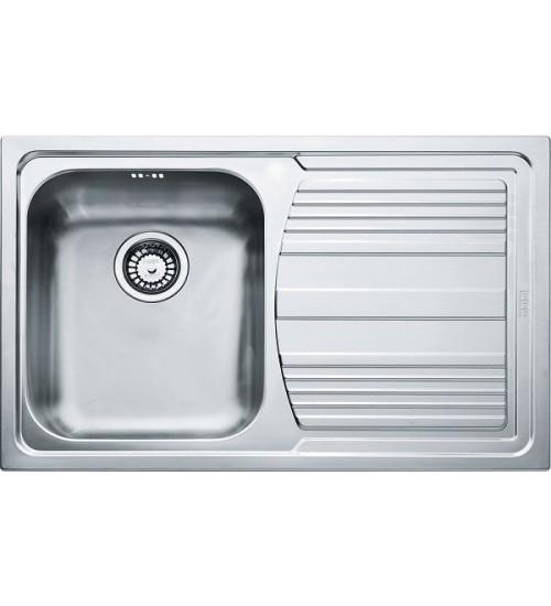 Кухонная мойка Franke Logica Line LLL 611 L