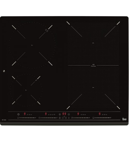 Встраиваемая индукционная панель Teka WISH Maestro IZF6420