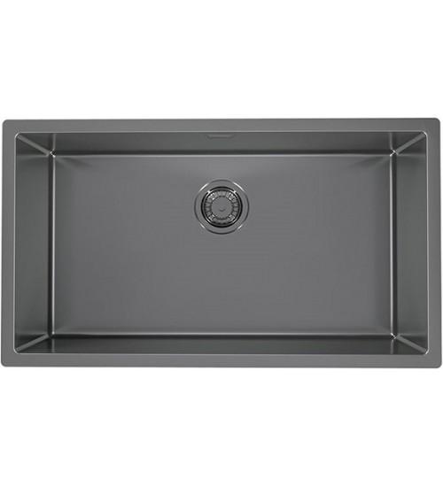 Кухонная мойка Alveus Monarch Quadrix 60 Anthracite 1122730