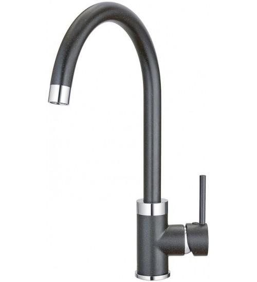 Кухонный смеситель Granula GR-2125 Черный