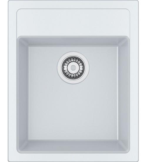 Кухонная мойка Franke Sirius SID 610-40 Полярный белый