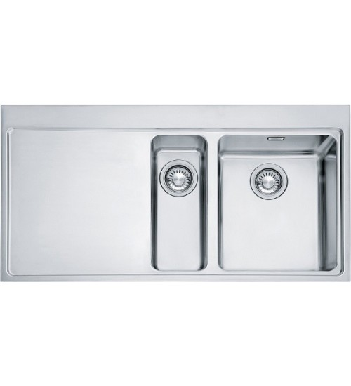 Кухонная мойка Franke Mythos MMX 251 R