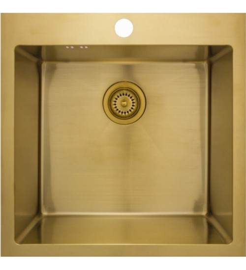 Кухонная мойка Seaman Eco Marino SMB 5151S Gold (PVD)
