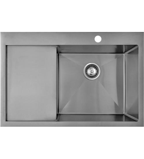 Кухонная мойка Seaman Eco Marino SMB-7851LS