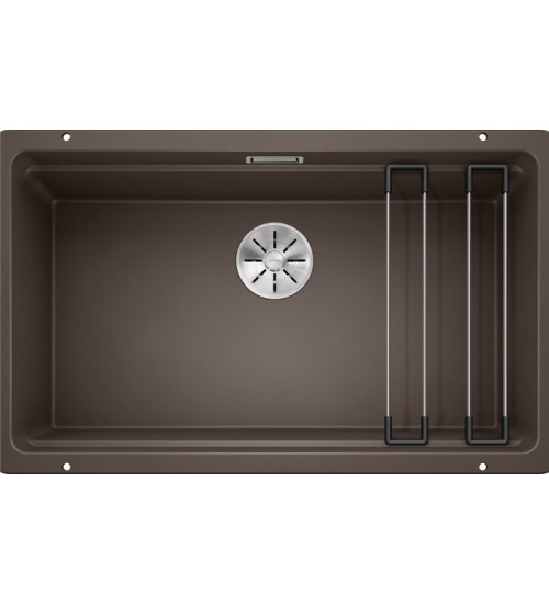 Кухонная мойка Blanco Etagon 700-U Кофе