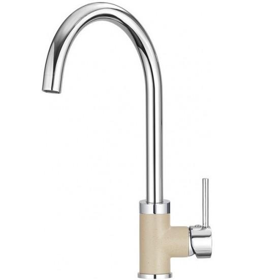 Кухонный смеситель Granula GR-3125 Песок