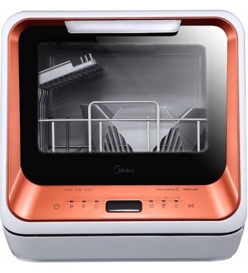 Посудомоечная машина Midea MCFD42900OR MINI