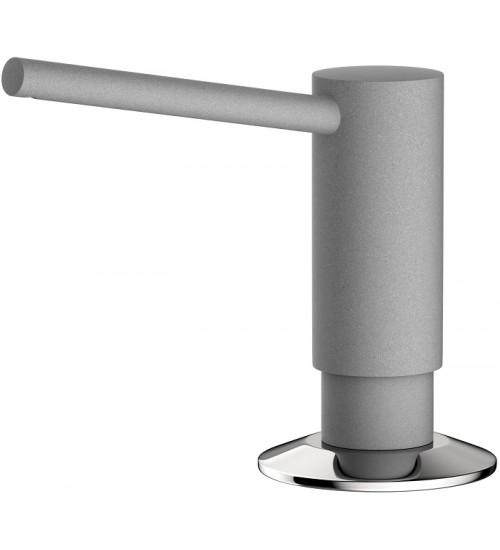 Дозатор для мыла Omoikiri OM-02 GR-Серый