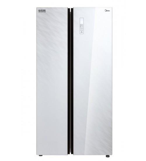 Холодильник Midea MRS518SNGW