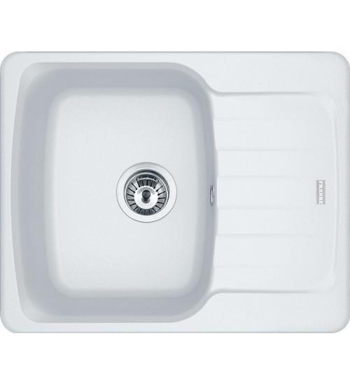 Кухонная мойка Franke Antea AZG 611-62 Белый
