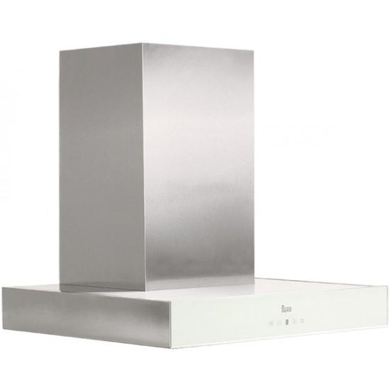 Настенная вытяжка Teka DPA Glass 60 White