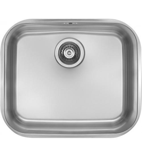 Кухонная мойка Alveus Variant 10 Deep Нержавеющая сталь 1009252