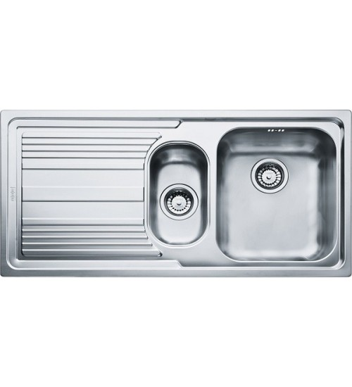 Кухонная мойка Franke Logica Line LLL 651 R