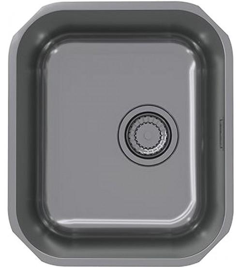 Кухонная мойка Alveus Monarch Variant 40 Anthracite 1113589