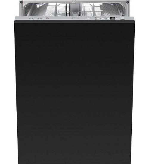 Встраиваемая посудомоечная машина Smeg STLA825A-2