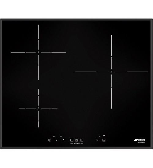 Встраиваемая индукционная панель Smeg SI5633B