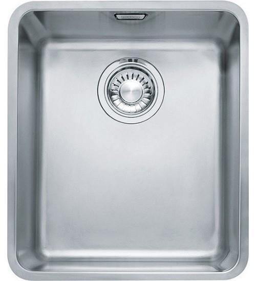 Кухонная мойка Franke Kubus KBX 110-34