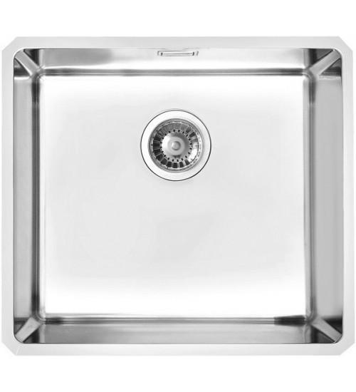 Кухонная мойка Alveus Kombino 40 Нержавеющая сталь 1100236