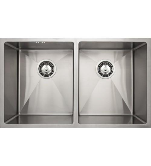 Кухонная мойка Seaman Eco Marino SME-745D