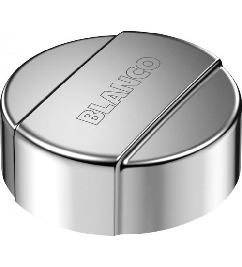 Ручка управления клапаном-автоматом Blanco 119293 Нержавеющая сталь