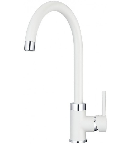 Кухонный смеситель Granula GR-2125 Арктик
