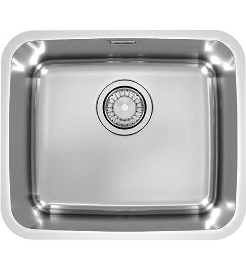 Кухонная мойка Alveus Luno 20 Нержавеющая сталь матовая 1128740