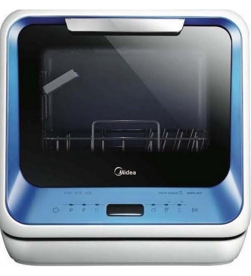 Посудомоечная машина Midea MMCFD42900BL MINI