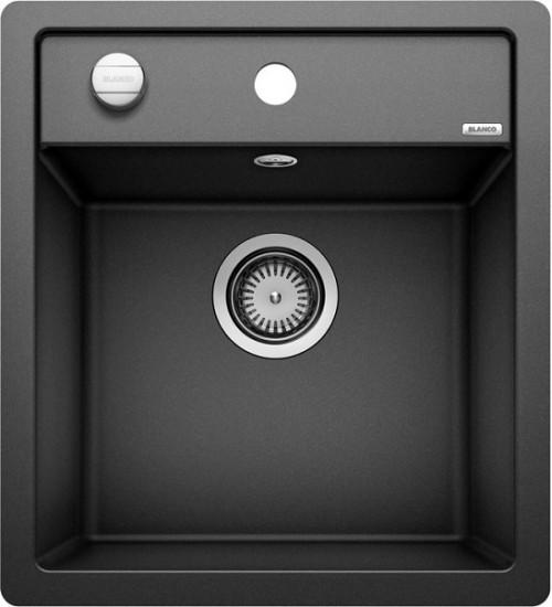 Кухонная мойка Blanco Dalago 45-F Черный