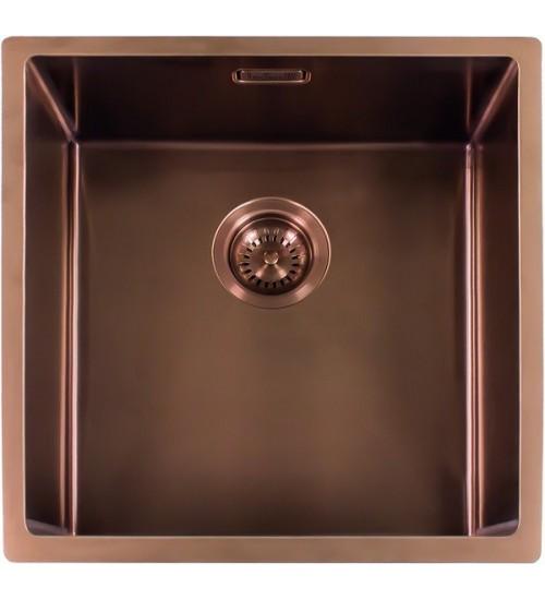 Кухонная мойка Reginox Miami 50х40 L Copper