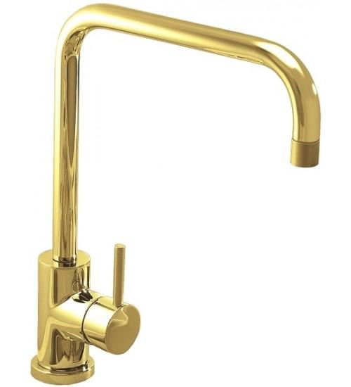 Кухонный смеситель Alveus Oz Monarch Gold 1134858