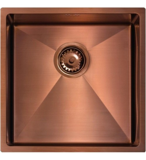 Кухонная мойка Seaman Eco Marino SME-440 Copper (PVD)