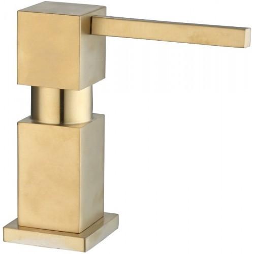 Дозатор для мыла Seaman SSA-013 Gold