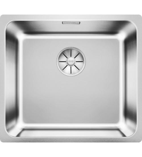 Кухонная мойка Blanco Solis 450-U Нержавеющая сталь полированная