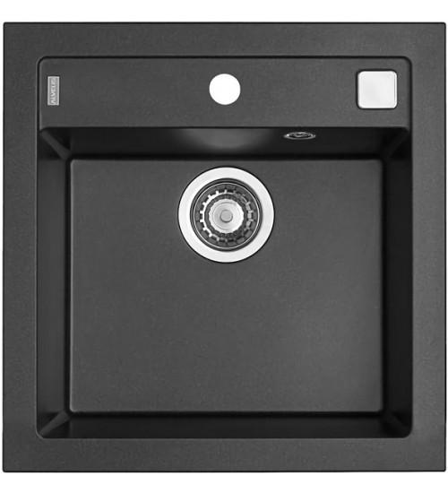 Кухонная мойка Alveus Formic Granital+ 20 Twilight 1103766