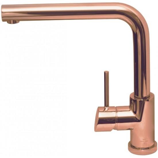 Кухонный смеситель Alveus Fluid Monarch Copper 1134845