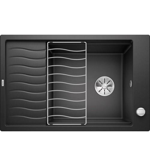 Кухонная мойка Blanco Elon XL 6 S Антрацит