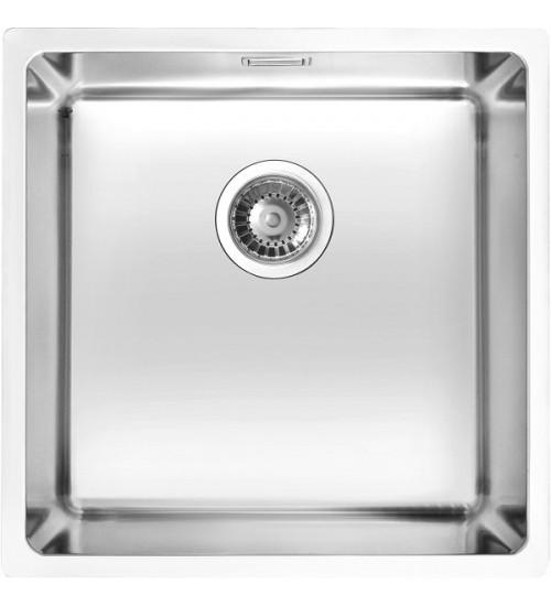 Кухонная мойка Alveus Kombino 30 Нержавеющая сталь матовая 1118877