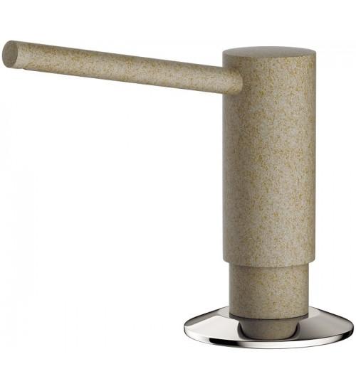 Дозатор для мыла Omoikiri OM-02 CA-Карамель