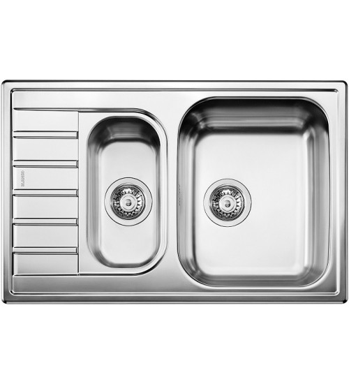 Кухонная мойка Blanco Livit 6 S Compact декор