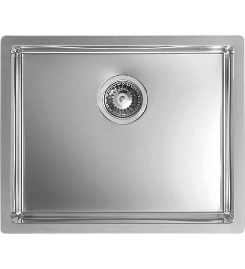 Кухонная мойка Alveus Quadrix 50 Нержавеющая сталь 1102606