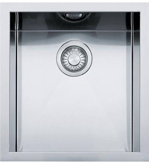 Кухонная мойка Franke Planar PPX 110-38