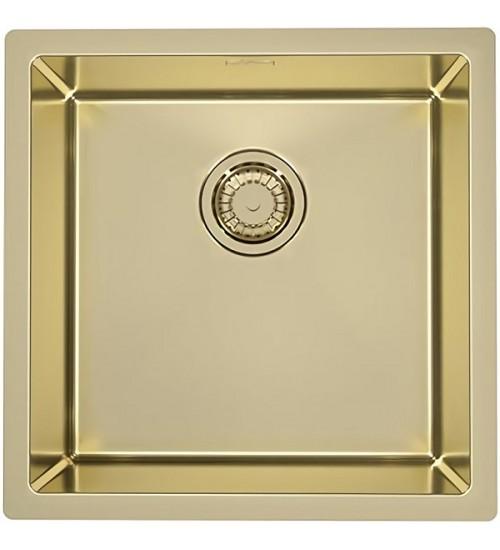 Кухонная мойка Alveus Monarch Quadrix 30 Gold 1103319