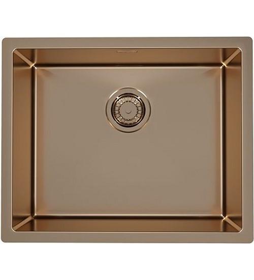 Кухонная мойка Alveus Monarch Quadrix 50 Copper 1122691