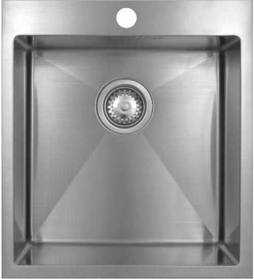 Кухонная мойка Seaman Eco Marino SMB-4550S