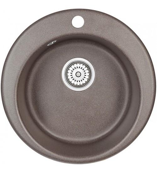 Кухонная мойка Granula GR-4801 Эспрессо