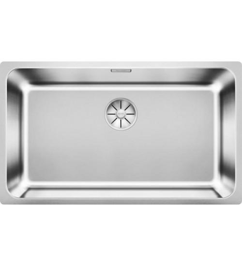 Кухонная мойка Blanco Solis 700-U Нержавеющая сталь полированная