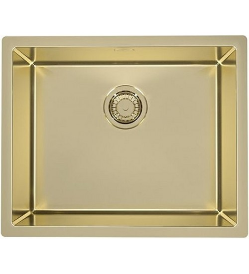 Кухонная мойка Alveus Monarch Quadrix 50 Gold 1103382